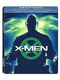 X-Men Trilogy Volume 1 Steelbook [Blu-ray]