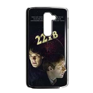 221 B Hot Seller Stylish Hard Case For LG G2