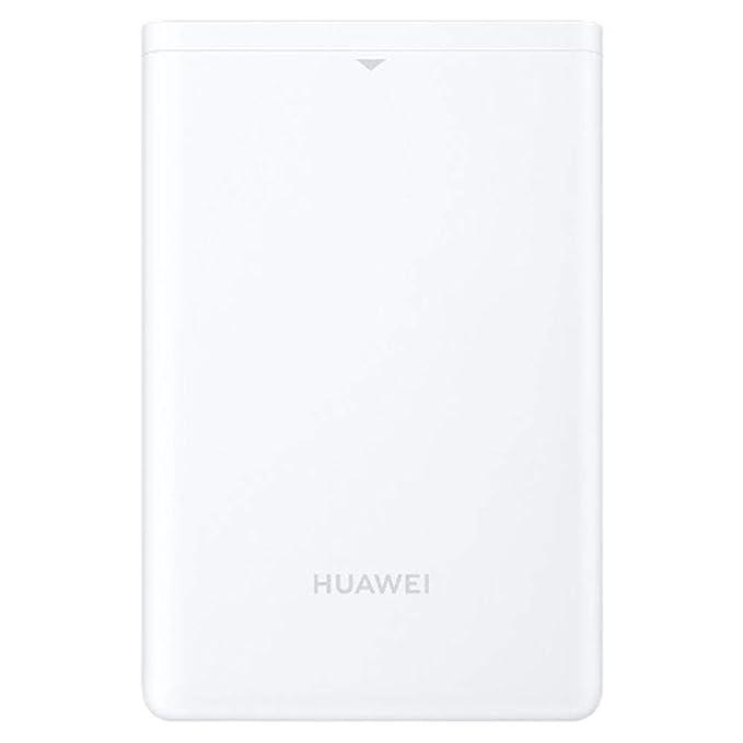 Docooler - Impresora de Fotos para Huawei Photo Printer 2 x 10 ...