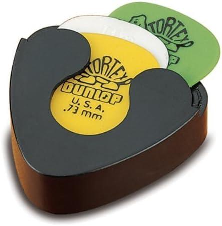 Dunlop 5000 - Juego de 24 púas para guitarra: Amazon.es ...