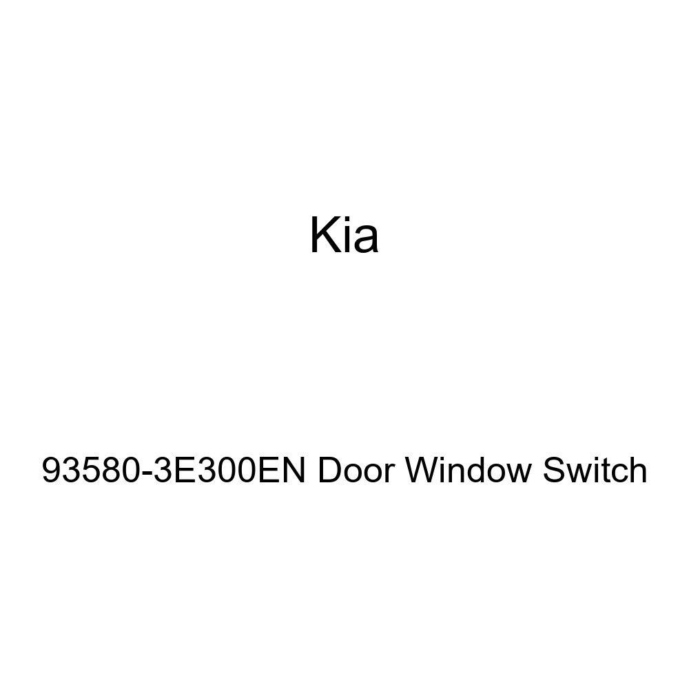 Kia 93580-3E300EN Door Window Switch