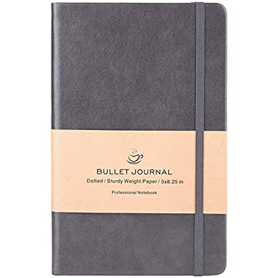 bullet-journal-dot-grid-hard-cover-1