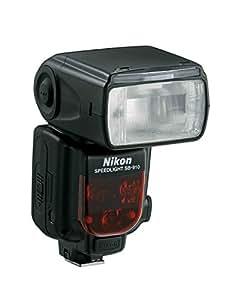 Nikon SB-910 Speedlight Flash for Nikon Digital SLR Cameras (Certificated Refurbished)