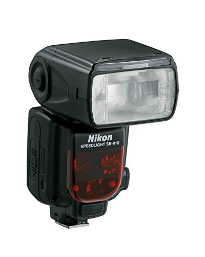 Nikon SB-910 Speedlight Flash for Nikon Digital SLR Cameras (Certificated - Remote Dsc Mic