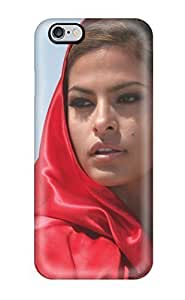 AmandaMichaelFazio Premium Protective Hard Case For Iphone 6 Plus- Nice Design - Eva Mendes Beautiful Celebrity People Celebrity BY icecream design