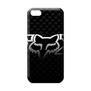iphone 6plus 6p Classic shell Scratch-free trendy phone carrying shells fox racing