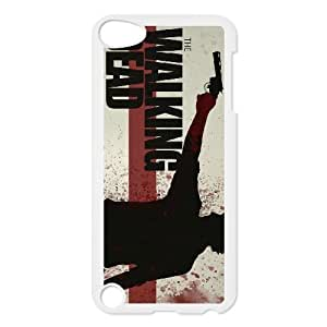 Diy Ipod Touch 5 Phone Case The Walking Dead