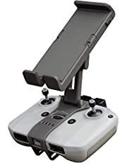 2021 VCUTECH Drone RC Tablet Holder Compatible with DJI Mini 2 and DJI Mavic Air 2, Adjustable Tablet Holder for Drones, 4-10.9 inch iPad Tablet Mount, Drone Accessories (Mavic Air 2/Mini 2)