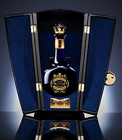 Chivas Royal Whisky Salute 62 Gun - 700 ml