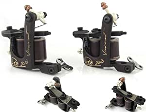 Vc collection platinum series shader dual 8 for Amazon tattoo machine