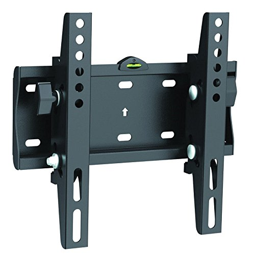 TV Universal VESA Tilting Wall Mount Bracket LCD LED 19 22 2