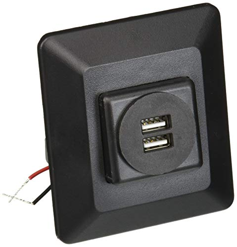 Valterra DG61030VP Decor USB Charging ()