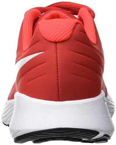 university Nike Bambino black Da 601 Runner white Red Running gs Multicolore Star Scarpe x8WU8Fwqpr