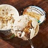 Ben & Jerry's - Non-Dairy Frozen Dessert, Non-GMO - Fairtrade - 100% Certified Vegan - Made with Almond Milk - Responsibly Sourced Packaging, Caramel Almond Brittle, Pint