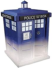 "Tardis 6"" Pop! Vinyl Figure"