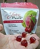 Juice Plus Orchard Chewables Review