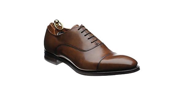 Churchill Ii Hareng De Hareng (caoutchouc) - Marron Chaussures À Lacets Pour Homme Brun (acajou), Brun, Taille 44 Eu
