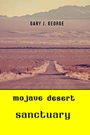 Mojave Desert Sanctuary (Smoke Tree Mystery Series Book 3)
