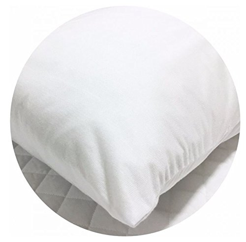 EcoSleep Ultimate Waterproof Pillow Protector (50 x 75cm Standard) available in different colours Snugnights