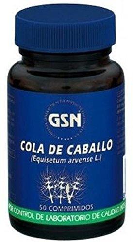 Cola de Caballo 80 comprimidos de Gsn