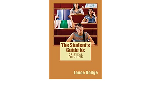 the thinking student s guide