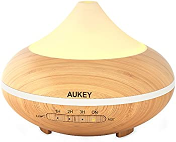 Aukey Essential Oil Diffuser
