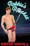 Robbie's Rocket