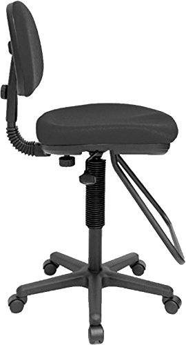 Alvin CH202 Studio Artist/Drafting Chair by Alvin