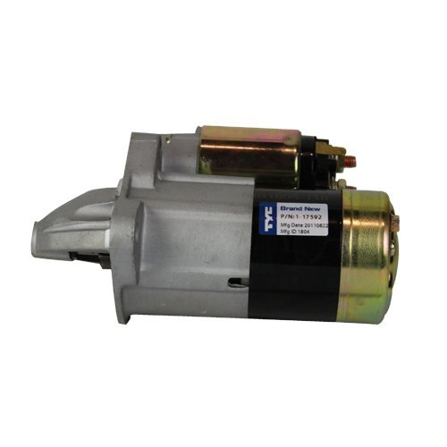 TYC 1-17592 Replacement Starter for Mazda