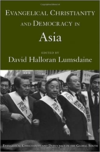Evangelical Christianity and Democracy in Asia (Evangelical