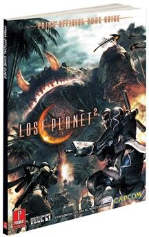 LOST PLANET 2 (VIDEO GAME ACCESSORIES)