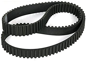 Yunshuo Timing Belt 384-3M-12 2packed