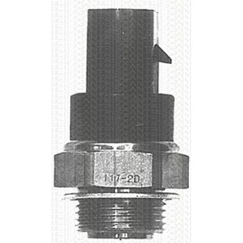 Triscan 8625 84100 Temperature Switch, radiator fan: