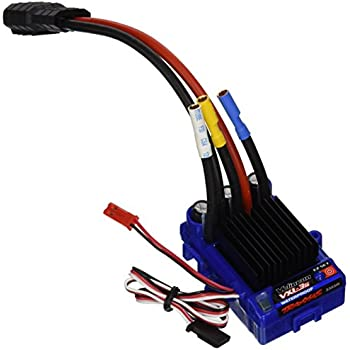 41umbofKgCL._SL500_AC_SS350_ amazon com traxxas 3350r velineon vxl 3s brushless power system RC Wiring Diagrams at alyssarenee.co