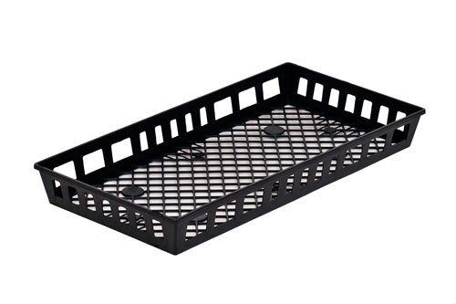 1020 Web Bottom Trays for Garden, Greenhouse, Hydroponics, Nursery (50) by Second Sun Hydroponics