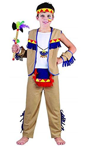 indian fancy dress for boy - 7