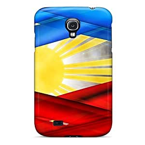 Popular New Style Durable Galaxy S4 Cases