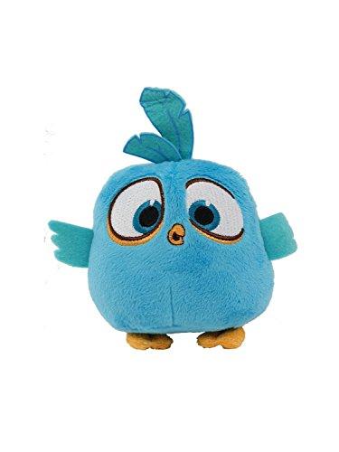 Blue Bird Angry Birds 7 inch Movie Plush