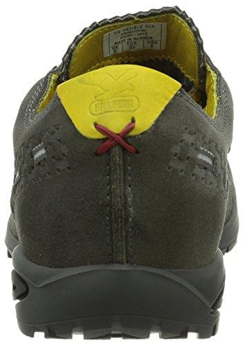 Salewa Ramble Gtx - Zapatos para mujer Gris  /  Amarilllo   (Smoke / Citro 0610)