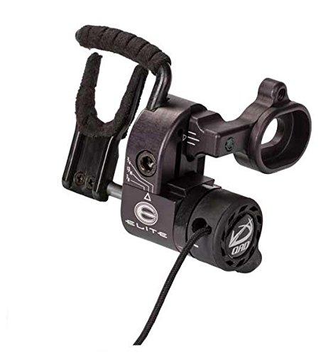 (Elite QD-00005 Qad Arrow Rest - Rh Black)