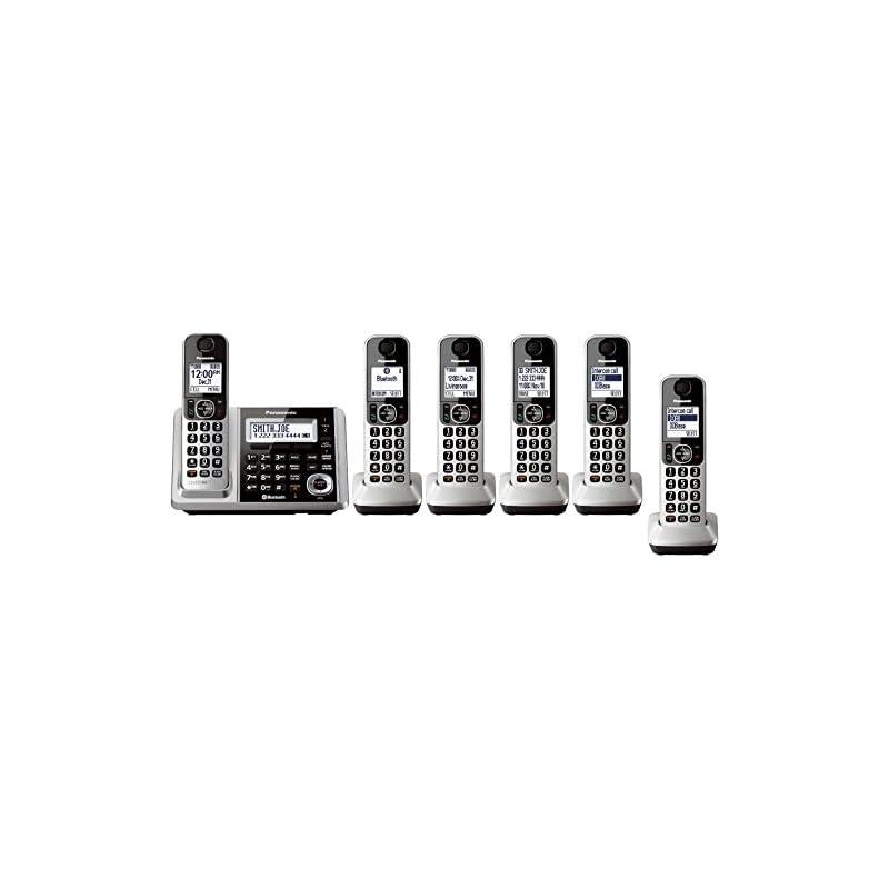 Panasonic KX-TGF375S + 1 KX-TGFA30S Hand