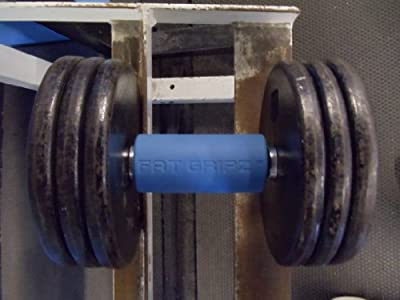 Fat Gripz - The Ultimate Arm Builder, Blue from Fat Gripz (U.S.)