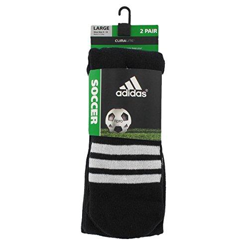 adidas Rivalry Soccer OTC Sock (2 Pack)