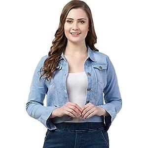 dockstreet® Women Designer Jackets