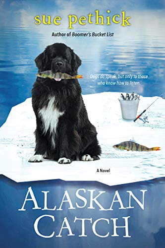 Alaskan Catch by [Pethick, Sue]