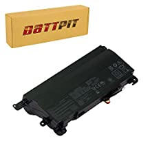 Battpit™ Laptop / Notebook Battery Replacement for Asus ROG G752VT-DH72 (6666mAh / 72wh) (Ship from Canada)