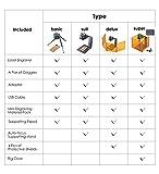 Laser Engraver Machines, LaserPecker Pro Engraver