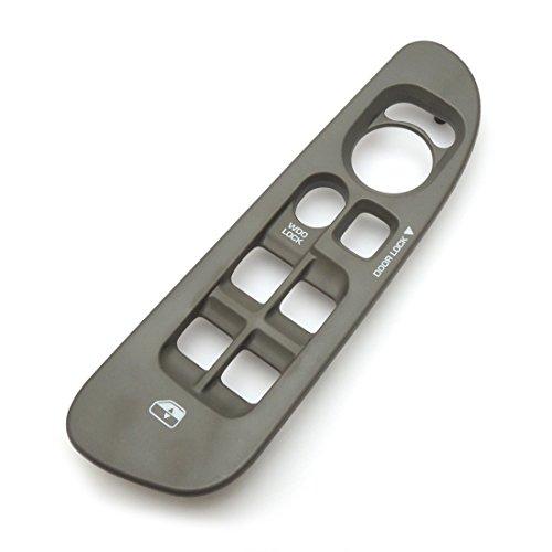 dodge-ram-window-switch-bezel-left-drivers-medium-slate-gray-for-2002-2008