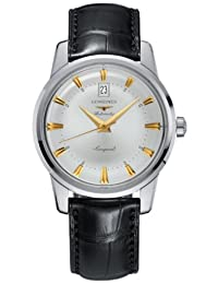 Longines Heritage Collection Conquest Mens Watch L1.645.4.75.4