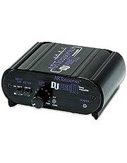 ART DJPRE II Phono Preamp Audio Interface